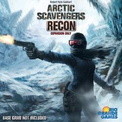 Arctic Scavengers: Recon