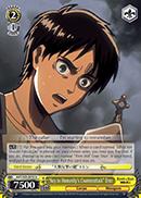 Key to Humanitys Counterattack Eren - AOT/S35-E013 - U