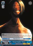Cruel Smile Titan - AOT/S35-E097 - C