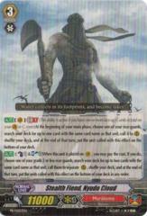 Stealth Fiend, Nyudo Cloud - PR/0203EN - PR