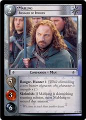 Mablung, Ranger of Ithilien