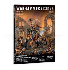Warhammer: Visions 19
