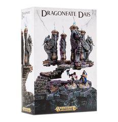Dragonfate Dais