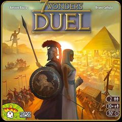 [DEPRECATED] 7 Wonders: Duel
