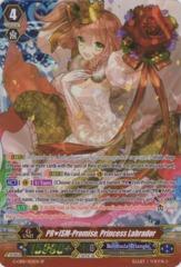 PRISM-Promise, Princess Labrador - G-CB01/S02EN - SP