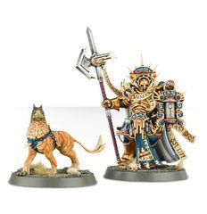 Stormcast Eternals Lord-Castellant