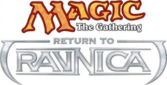 Return to Ravnica Booster Box - German