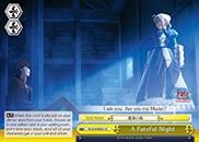 A Fateful Night - FS/S34-E033 - CC