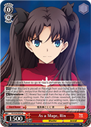 As a Mage, Rin - FS/S34-E055 - R