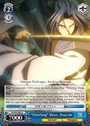Finishing Move, Assassin - FS/S34-E085 - U