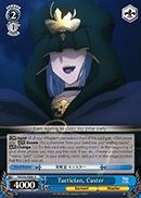 Tactician, Caster - FS/S34-E086 - U