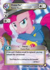 Pinkie Pie, Remix Master - 2 RR