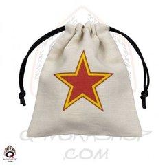 Battle Soviet Dice Bag