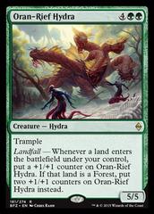 Oran-Rief Hydra - Foil