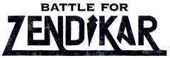 Battle for Zendikar Complete Set - Foil