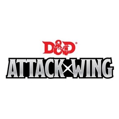 Attack Wing: Dungeons and Dragons - Gold Dwarf Cleric Expansion Pack