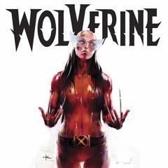 All New Wolverine #1 Grant Hip Hop Var