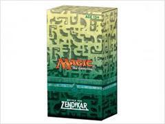 Battle for Zendikar - Hedron Prerelease Box