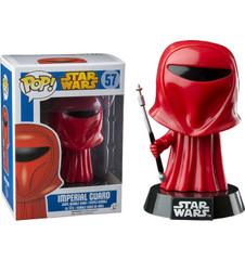 Star Wars Series - #57 - Imperial Guard [Walgreens]