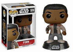 #59 - Finn (Star Wars)