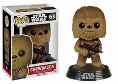 #63 - Chewbacca (Star Wars)