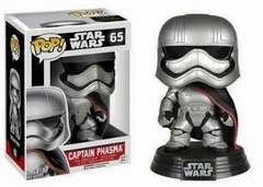 #65 - Captain Phasma