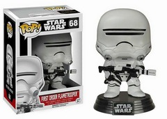 #68 - First Order Flametrooper