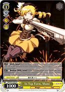 In Top Form, Mami - MM/W35-E004 - R