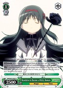 Resolution to Become a Witch, Homura - MM/W35-E039 - U