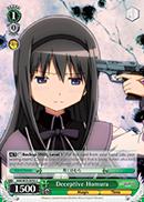 Deceptive Homura - MM/W35-E050 - C