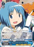 Magical Girls Tea Party Sayaka - MM/W35-E085 - R