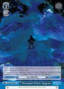 Mermaid Witch Appears - MM/W35-E098 - U