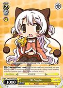 SD Nagisa - MM/W35-E102 - PR