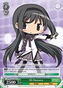 SD Homura - MM/W35-E104 - PR