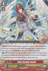 Holy Seraph, Raziel - G-BT04/024EN - R