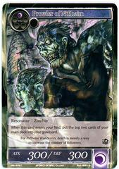 Prowler of Niflheim - SKL-076 - C - 1st Edition