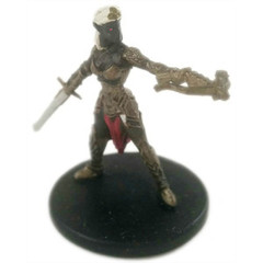 Drow Captain
