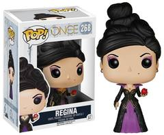 TV Series - #268 - Regina