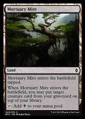 Mortuary Mire - Foil