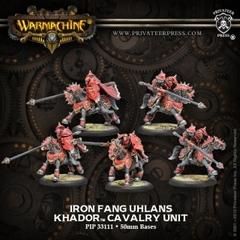 Iron Fang Uhlans