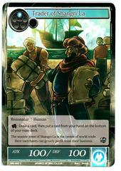 Trader of Shangri-La - SKL-047 - C - 1st Edition (Foil)