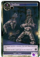 Soulhunt - SKL-079 - C - 1st Edition (Foil)