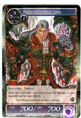 Scion of Ancient Lore - SKL-078 - U - 1st Edition (Foil)