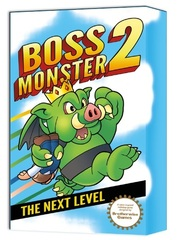 Boss Monster 2: The Next Level Limited Edition
