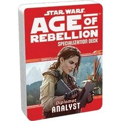 Analyst Specialization Deck