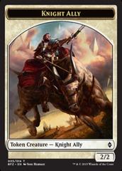 Knight Ally Token