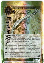 Artemis, the God's Bow - SKL-095 - R - 1st Edition - Full Art