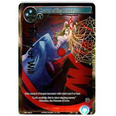 Charm of the Princess - SKL-036 - R - 1st Edition - Full Art