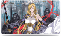 Force of Will - Valentina Playmat