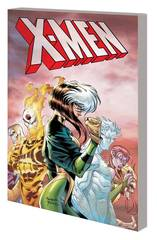 X-Men Age Of Apocalypse Tp Vol 03 Omega